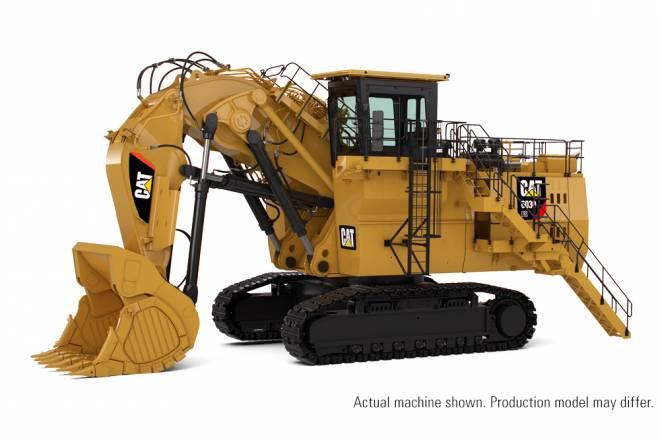 6030 FS Hydraulic mit Hochlöffel