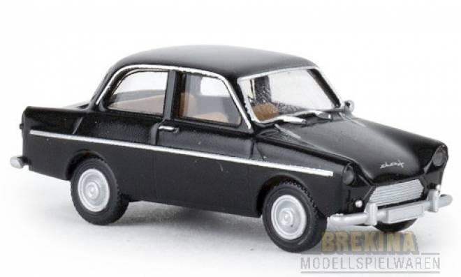 600, schwarz, 1960