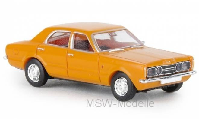 Taunus GT,  1972