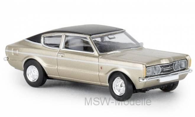 Taunus Coupe GXL, , 1972