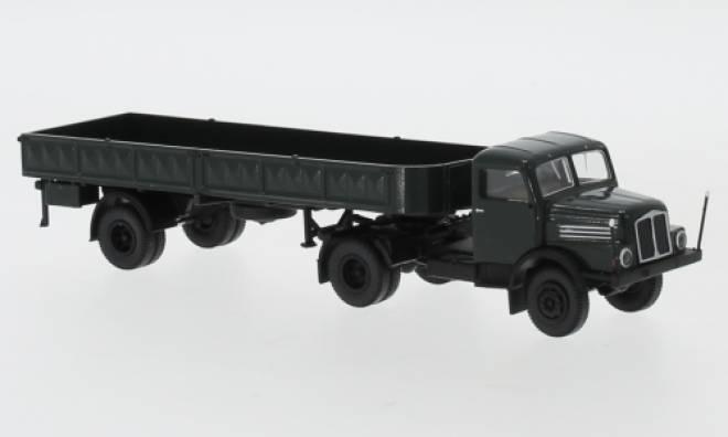 S 4000-1, Pritschen-SZ, 1960