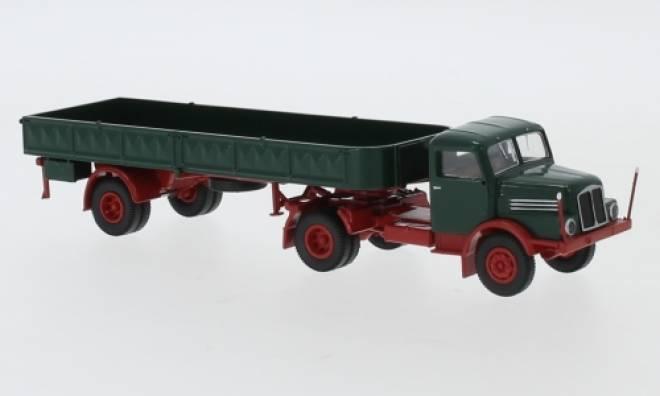 S 4000-1, , Pritschen-SZ, 1960