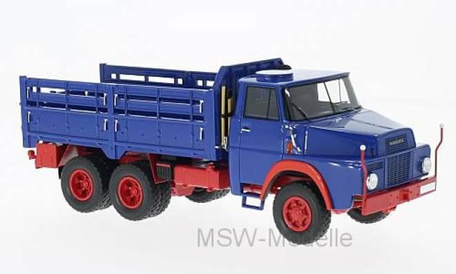 HS 3-14 6x6     1967