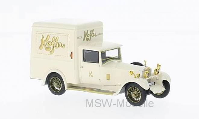 Twenty Delivery Van von 1929