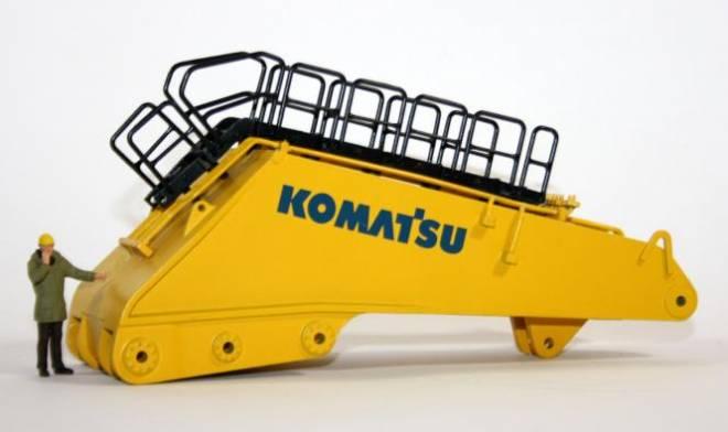 Hochlöffel-Ausleger   für KOMATSU PC8000-6