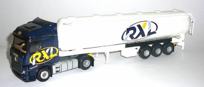 Actros 1848, RXL - Transports Rouxel - SZ