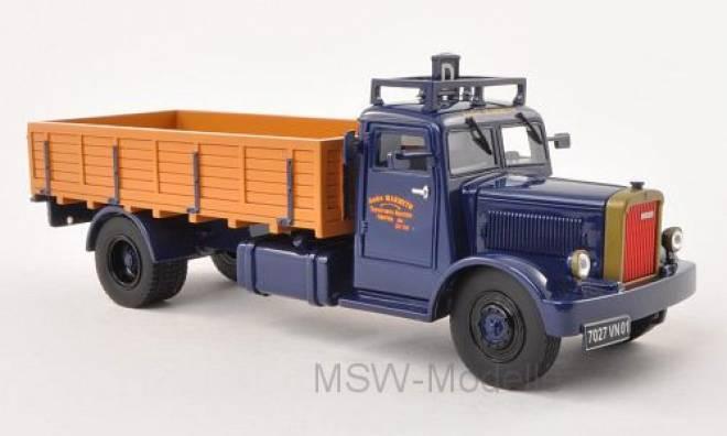 GDR, Transports Marmeth