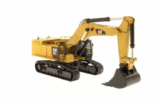 390F LME Hydraulic Excavator