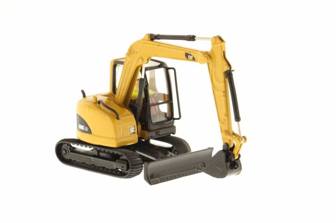 308C CR Hydraulic Excavator
