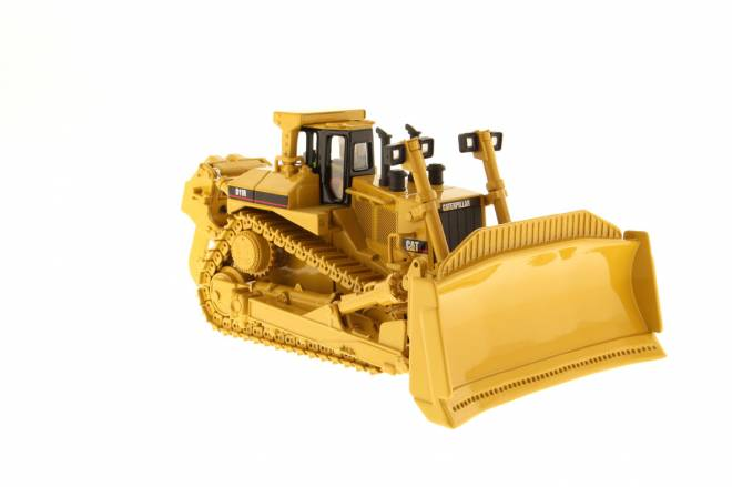 D11R Track Type Tractor