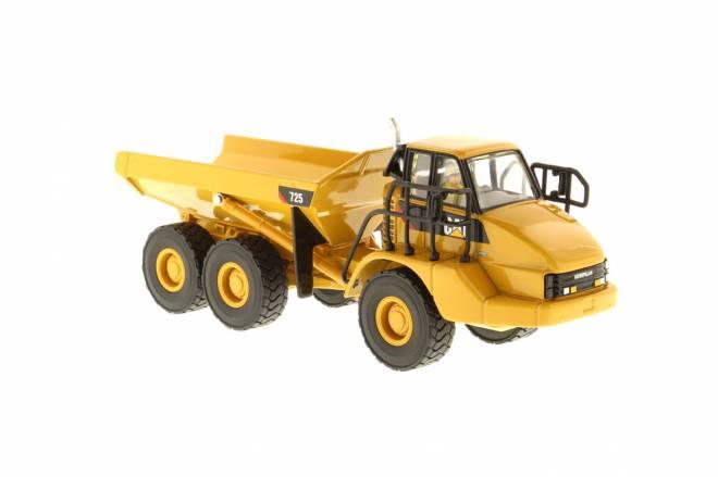 725D Articulated Truck