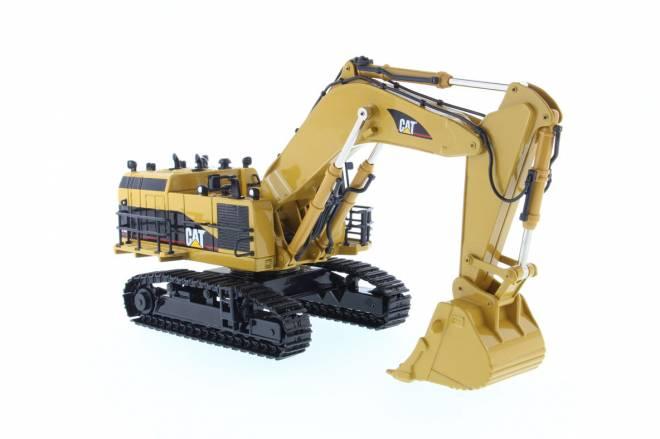 5110B Excavator