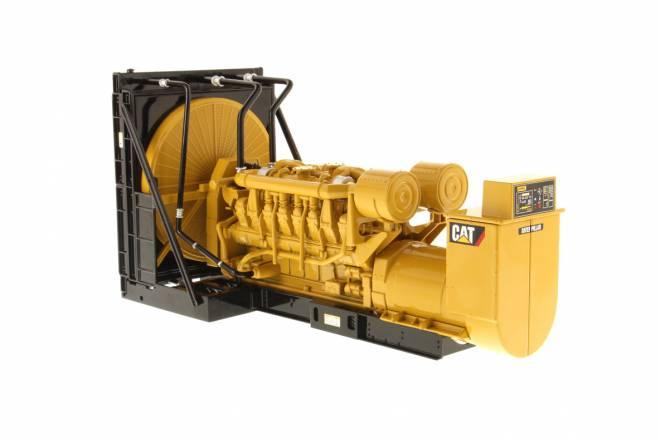 3516B Engine Generator