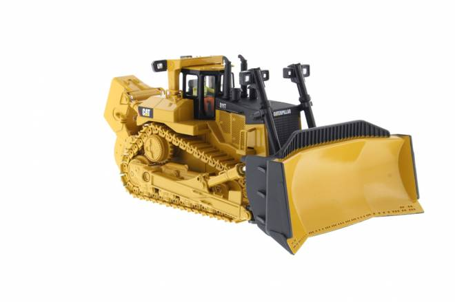 D11T Track Type Tractor