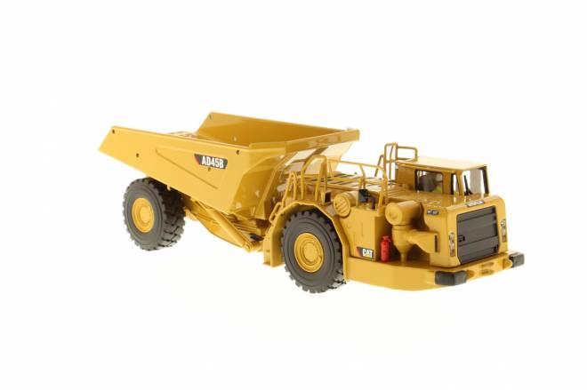 AD45B Underground Truck