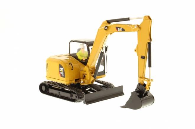 308E2 Hydraulic Excavator
