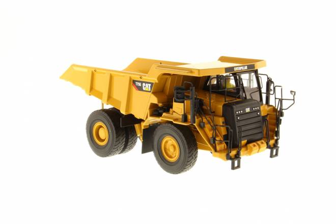 775G Mining Truck