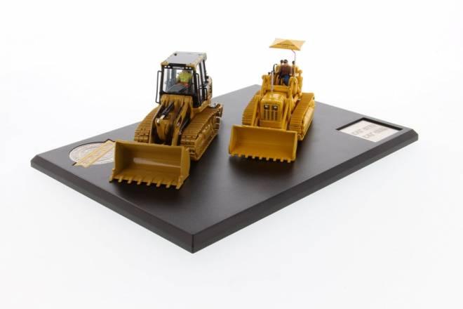 Track Loader Evolution Series (977 & 963K)