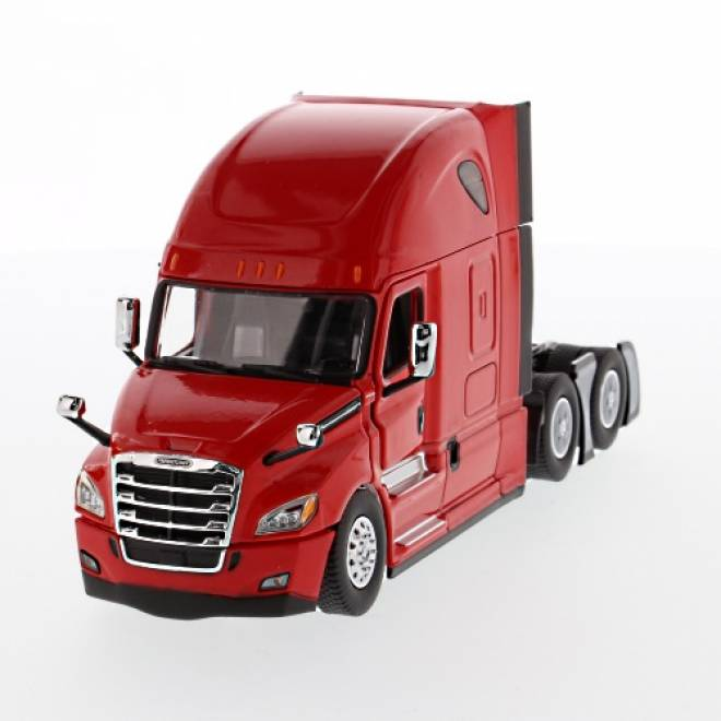 New Cascadia Red