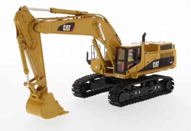 365B L Series II Hydraulic Excavator
