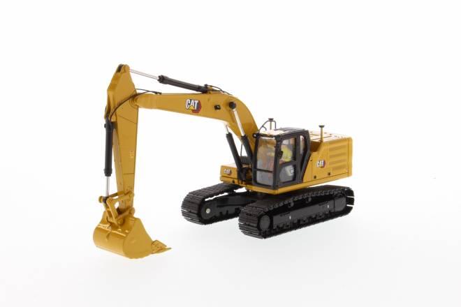 330 Hydraulic Excavator - Next Generation