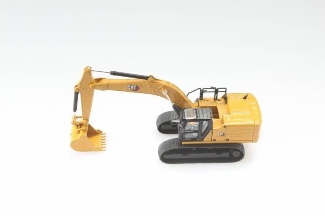 336 Hydraulikbagger Next Generation