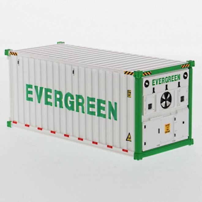20' Fuss See Container