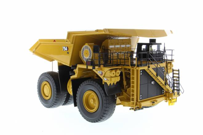 794AC Mining Truck