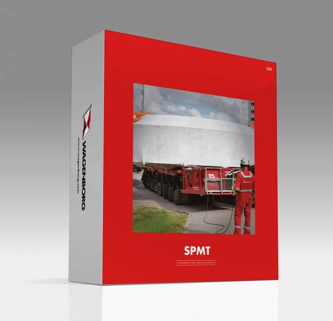 Scheuerle SPMT 6+4+PPU