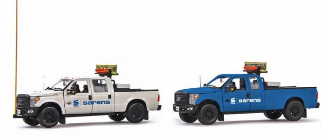 F150 trucks