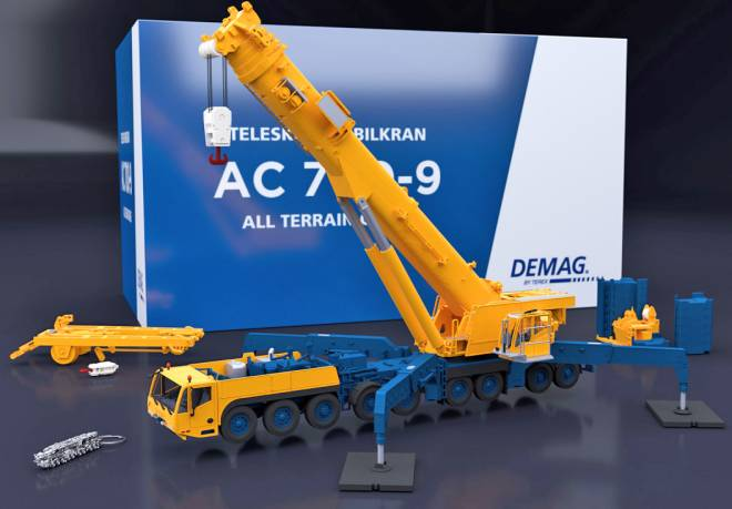 AC 700-9 Standard Edition