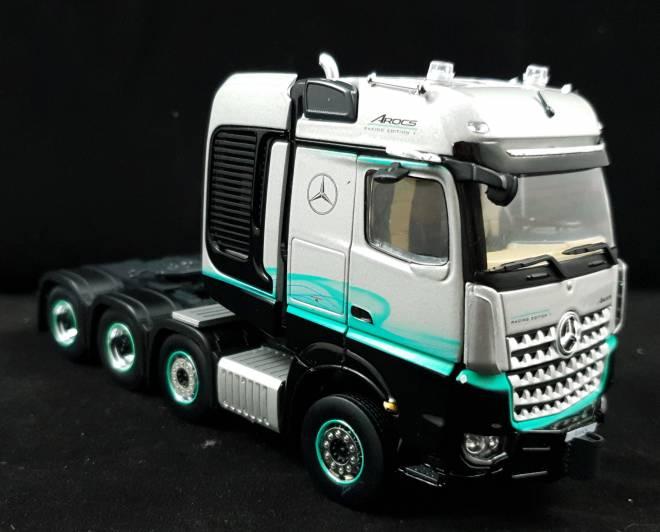 Arocs STL 8x4 Racing Edition 1