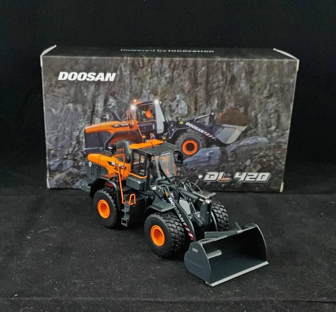 DL420