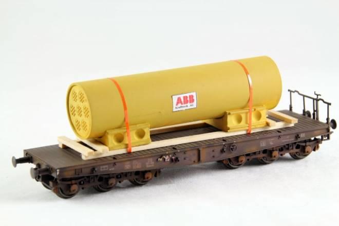 Industriefilter großer Filter für Industrieanlagen auf Holzlager Länge: 105 mm