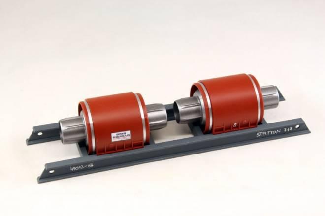 Druckregler für Rohrleitungen