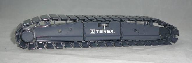 CC3800,  23 cm