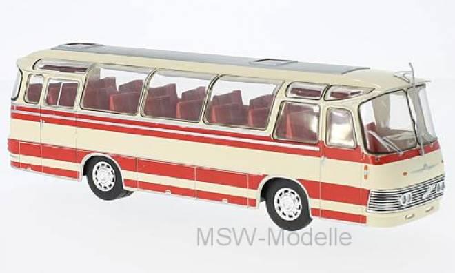 NH 9L, beige/rot, 1964