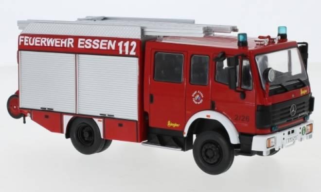 LF 16/12, Feuerwehr Essen, 1995