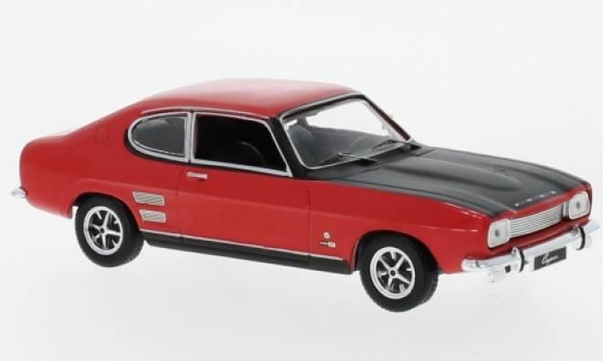 Capri MKI 1700 GT,  1970