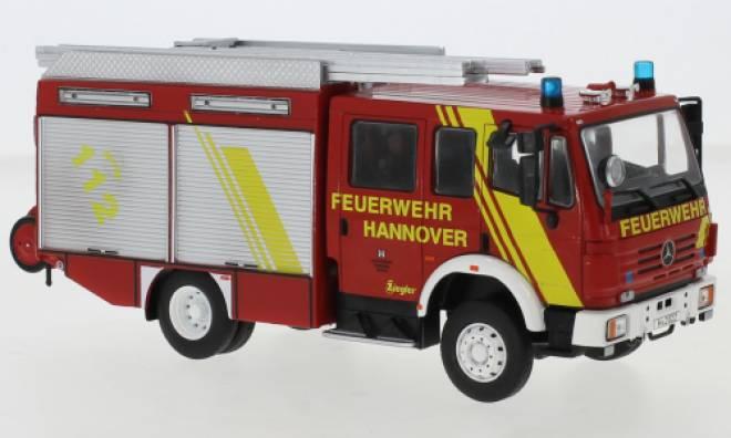 LF 16/12 Ziegler, Feuerwehr Hannover, 1995