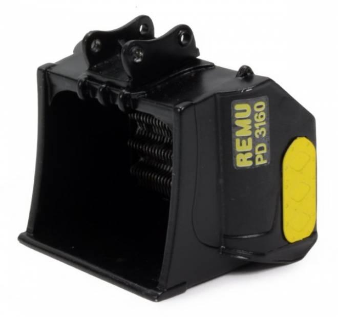 Remu PD3160 Padding Bucket