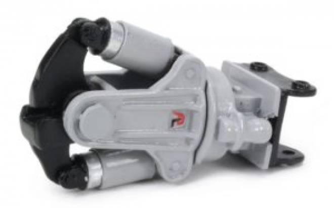 Pladdet Rail Cutter 6mm