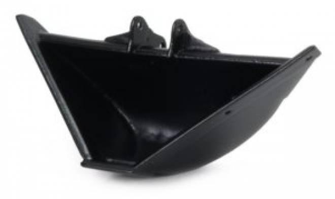 Tropezoidal Bucket without wings    20 Tonnen