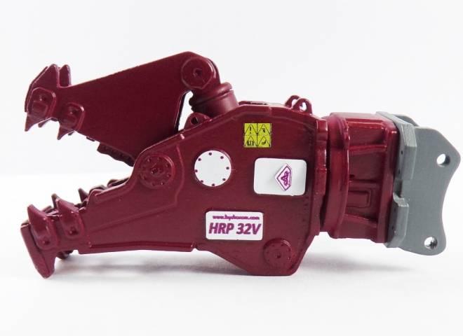 Hydraram HRP32VS (8mm)
