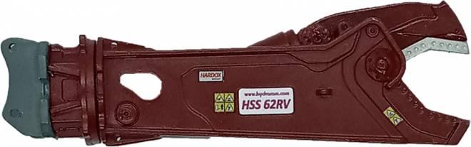 HSS62RV Scrap Shear (10mm)