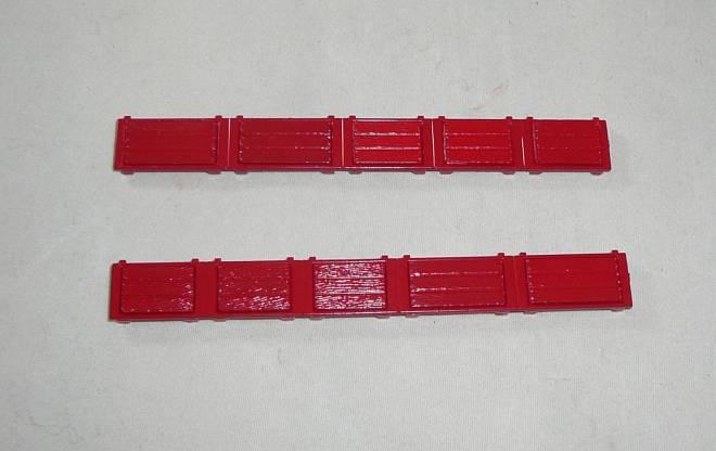für THP mit Tiefbett 11cm x 1,2cm 370