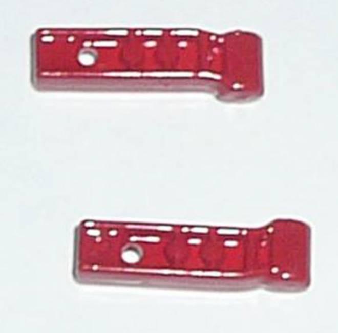 mit Tiefbett  halterung für Verbreiterung 1,6 cm
