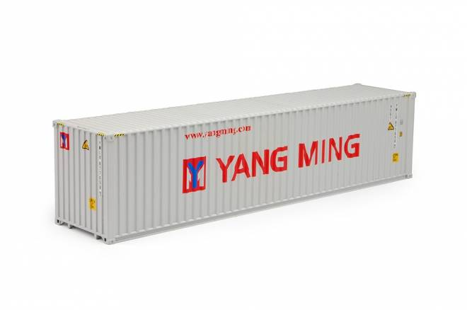 TB 40ft container