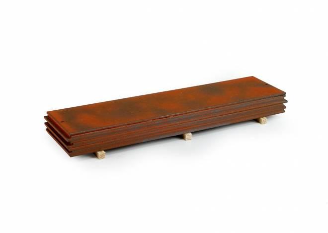 Steel Dragline mats