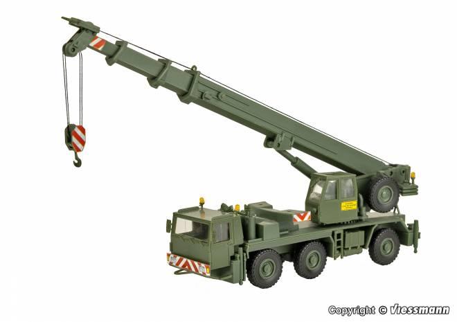 Mobilkran LTM 1050/3 Bundeswehr